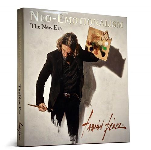 Image: Neo Emotionalism New Era by Fabian Perez |